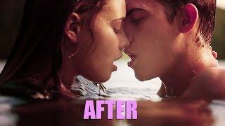 Freya Ridings - Blackout (Lyric video) • After Soundtrack • Video