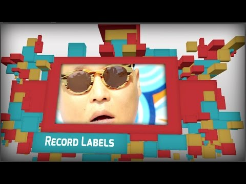 Press Record - Episode 1: A Brief overview of record labels in SA