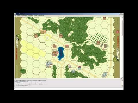 Combat Commander on Wargameroom