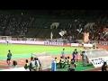 20150919 J1 2ndステージ11ヴィッセル神戸VSアルビレックス新潟 山本選手試合終了後
