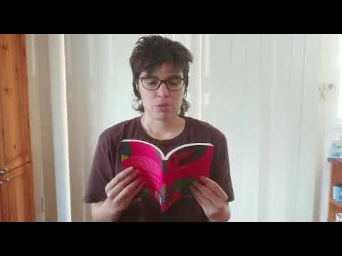 Ellen van Neerven reads 'Horror (Plural)'