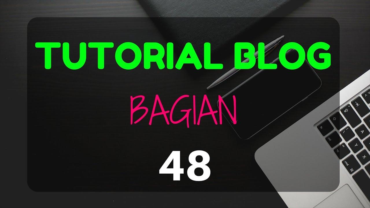 Cara Membuat Desain Banner Online - YouTube