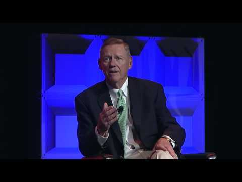 CUNA ACUC   DeCarlo Q&A with Alan Mulally (CEO Ford & Boeing)