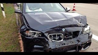 Samochody z Niemiec Auto pokolizyjne vs Auto igła z pod koca
