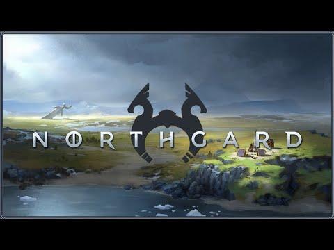 Northgard: Учимся играть за клан Вепря (прессинг на скотном дворе)