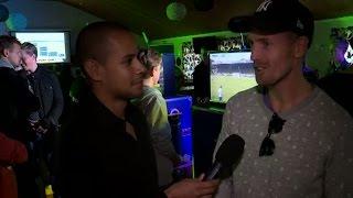 """E-svenskan: Publikfavoriten vinnare i Mjällby - """"Chippen"""" besviken på sin Fifa-gubbe - TV4 Sport"""