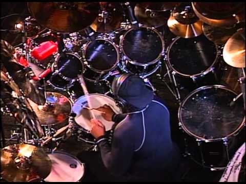 Carter Beauford  #41 (Studio)  YouTube