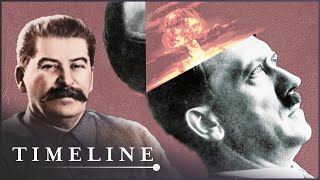 Hitler's Biggest Mistake Of The War | Warlords: Hitler vs Stalin | Timeline