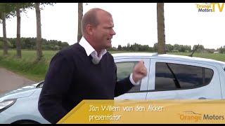 Nieuwe (new) Opel: Opel KARL rij impressie ( road test ) 2016/ 2017