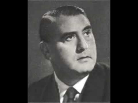 Wagner Siegfried Treptow Grob Prandl Frantz Moralt 1949