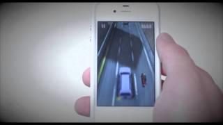 Lane Splitter iPhone Application Review