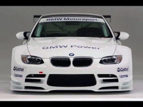 Bmw M3 Gtr E92 Youtube