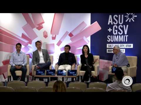 ASU GSV Summit:  VCHIIPs