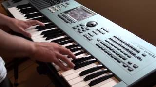 Hurts - Blind - Piano Version