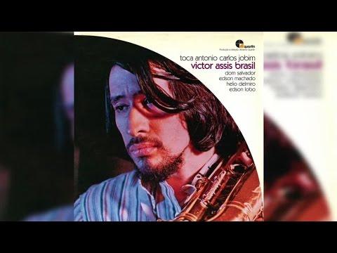 Victor Assis Brasil - Toca Antonio Carlos Jobim (Full Album Stream)