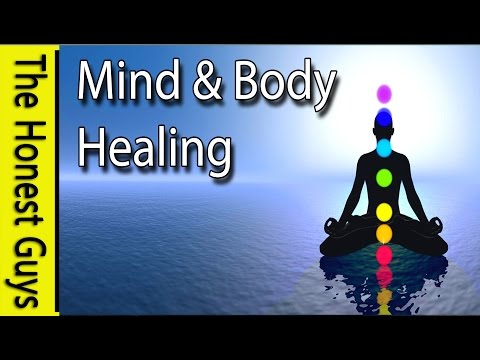 GUIDED MEDITATION: Full Mind & Body Healing (Breathing Light) from YouTube · Duration:  19 minutes 12 seconds