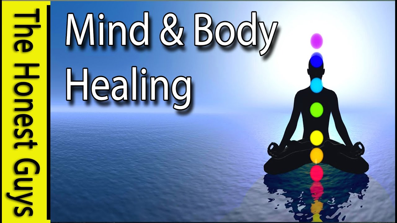 Align Your Body, Your Mind, and Your Life Through Meditation
