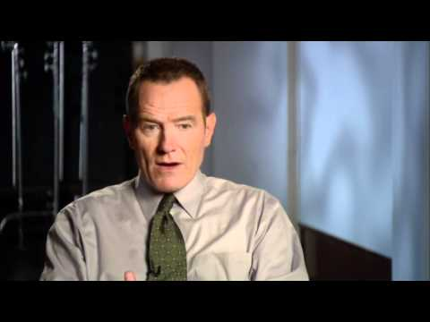 Bryan Cranston The Lincoln Lawyer Interview Part 2