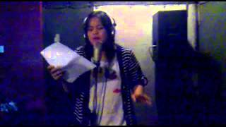 Love Note (Full House 2 OST) - Ailee [LIVE cover by Anne].