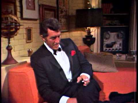 The Dean Martin Show - January 25, 1968