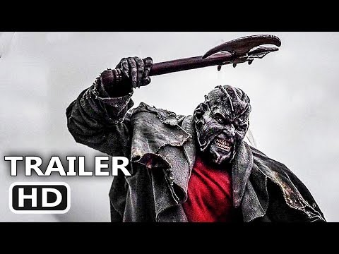 Thumbnail: JEEPERS CREEPERS 3 International Trailer (2017) Thriller Movie HD