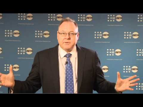 UNFPA - Michael Emery - Competency-based Interviewing