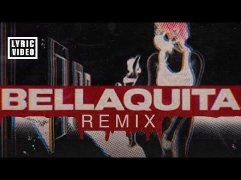 Dalex – Bellaquita Remix ft. Lenny Tavárez, Anitta, Natti Natasha, Farruko, J Quiles