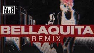 Dalex - Bellaquita Remix ft. Lenny Tavárez, Anitta, Natti N...