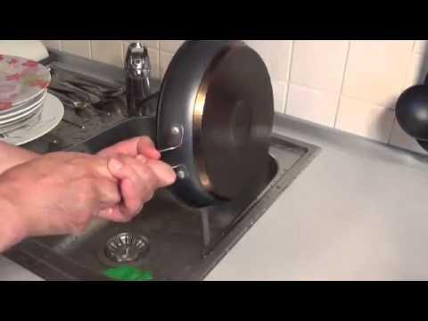 Чем мыть посуду, чтобы без химии