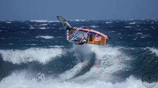 The Best of Windsurfing 2017 #34【HD】