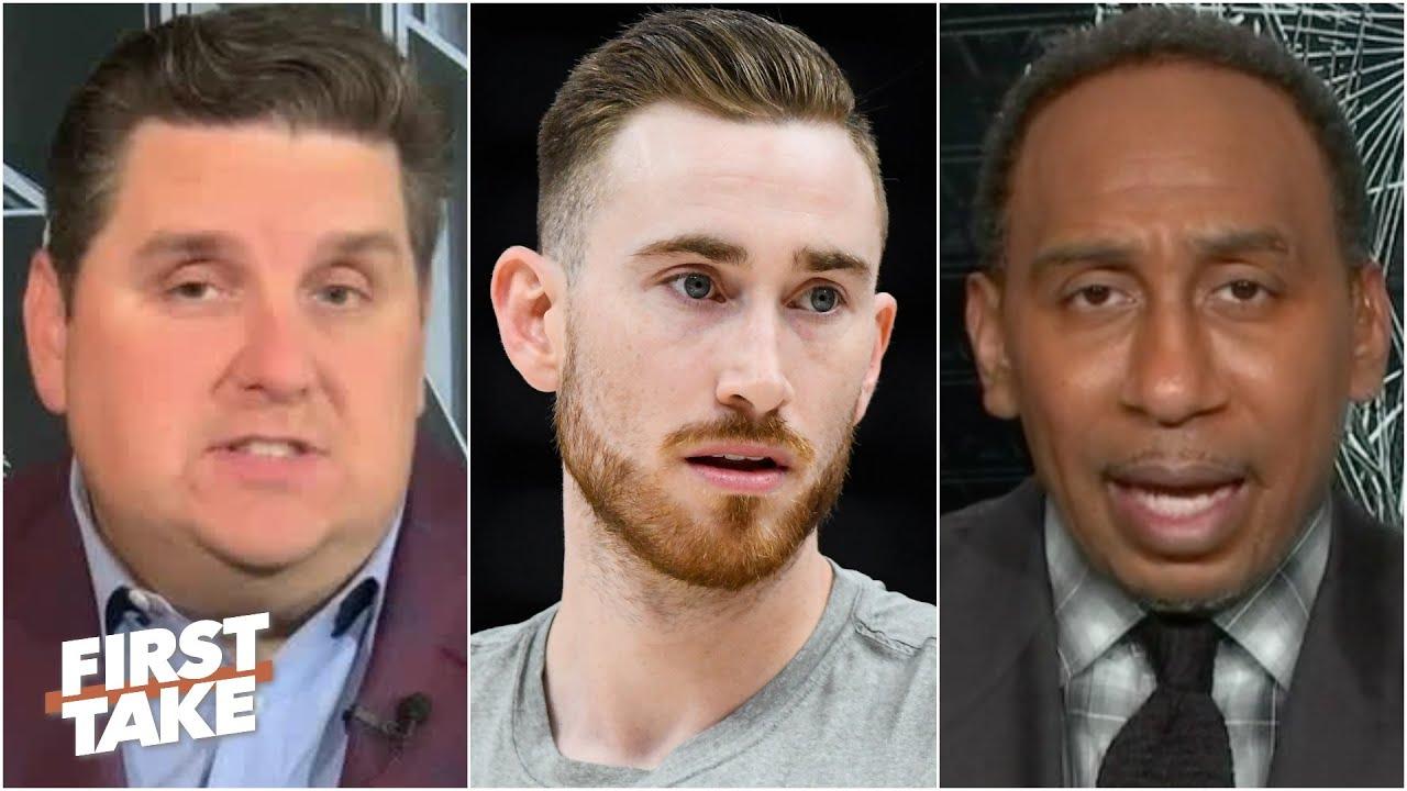 NBA Rumors: Why did Gordon Hayward-to-Pacers trade fall through?