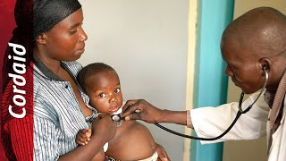 #HEALTHFORALL: Together we are stronger   Cordaid