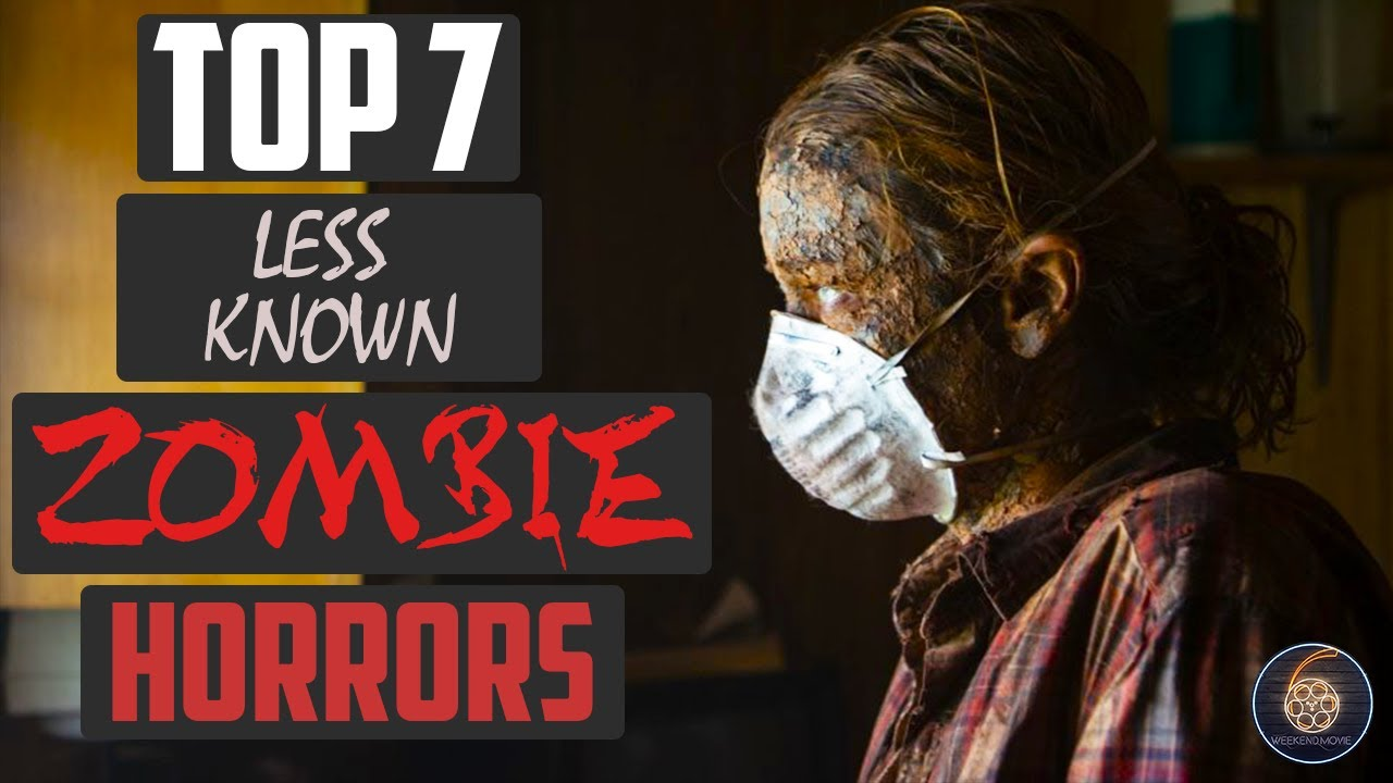 Download Top 7 best less known zombie horrors (part 2)