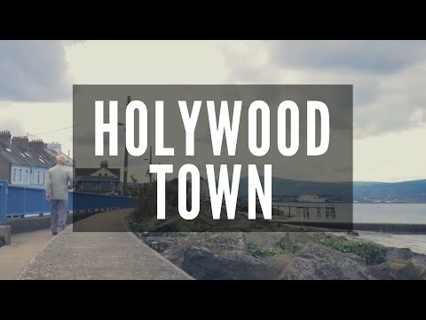 Holywood Town Belfast - Places To Visit In Northern Ireland