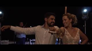 Xristos & Silia highlights