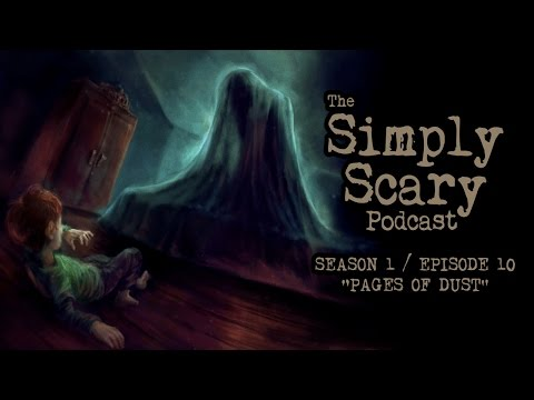 3 TERRIFYING GHOST STORIES | Scary Creepypasta Compilation | Simply Scary Podcast S1E10