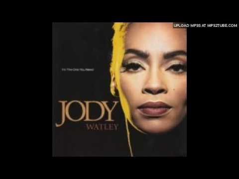 Jody Watley - Candlelight (Aris Kokou Edit)