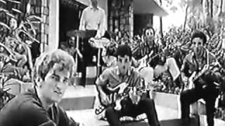 Les Chaussettes Noires (Eddy Mitchell) - Daniela (1962)