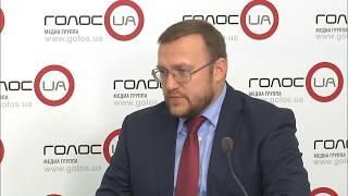 """Перспективы акции """"Нет капитуляции"""": что будет с урегулированием конфликта на Донбассе?"""