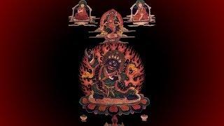 Mahakala Sadhana - Dun-kye