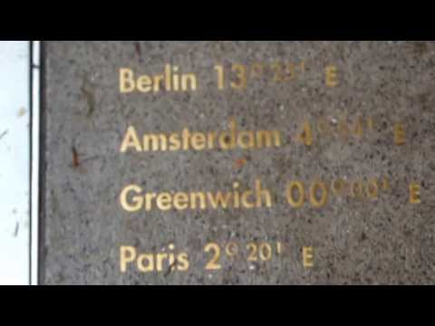 """London""""Royal Greenwich Observatory"""" Guide"""