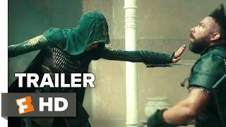Assassin's Creed TRAILER 1 (2016) - Michael Fassbender, Marion Cotillard Movie HD