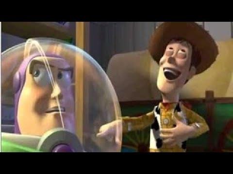Toy Story Mira Un Extraterrestre Parodia