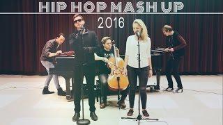 2016 HIP HOP MASHUP - Citizen Shade & Kenz