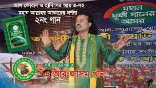 SUFI SAMRAT DEWANBAGI TAFSIRE   A R Jashim khan, Live in Valuka , Mymansingh.Bangladesh.