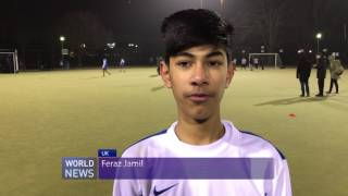 Atfal Football League 2017 enters fourth week