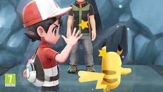 Pokémon : Let's Go, Pikachu & Pokémon : Let's Go, Évoli (Nintendo Switch)