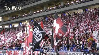 明治安田生命J1リーグ 2017 第25節 ガンバ大阪1-2ヴィッセル神戸 2017年...