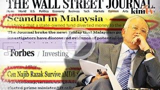 Forbes ramal Najib sukar bertahan