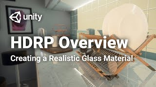 unity hdrp glass - Video Search Results